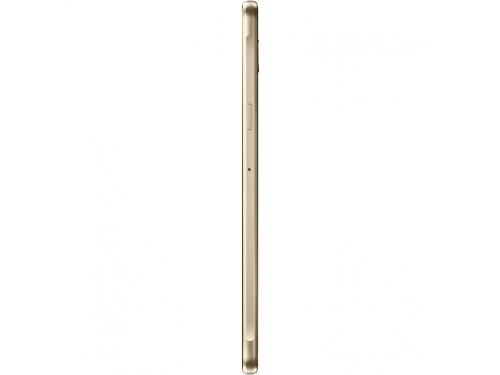 Смартфон Samsung Galaxy A5 SM-A510F, Золото, вид 3