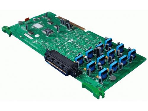 Серверный аксессуар Плата цифровых абонентов ERICSSON-LG D100-DTB12, вид 1