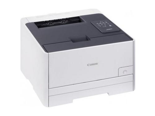 Лазерный ч/б принтер Canon i-SENSYS LBP7110Cw, вид 2