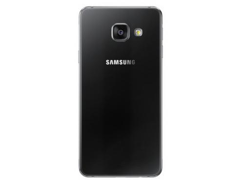 Смартфон Samsung Galaxy A3 SM-A310F DS 4,7(1280x720) LTE Cam(13/5) Exynos 7578 Черный, вид 2