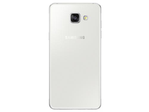 Смартфон Samsung Galaxy A5 SM-A510F DS 5,2(1920x1080) LTE Cam(13/5) Exynos 7580 1,6ГГц(8) Белый, вид 2