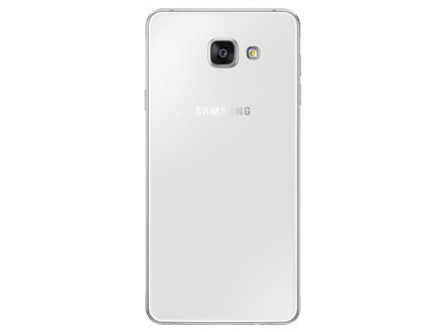 Смартфон Samsung Galaxy A7 SM-A710F DS 5,5(1920x1080) LTE Cam(13/5) Exynos 7580 1,6ГГц(8) Белый, вид 2