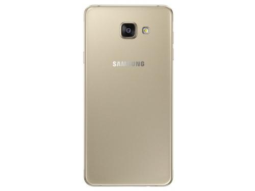 �������� Samsung Galaxy A7 SM-A710F DS 5,5(1920x1080) LTE Cam(13/5) Exynos 7580 1,6���(8) ����������, ��� 2