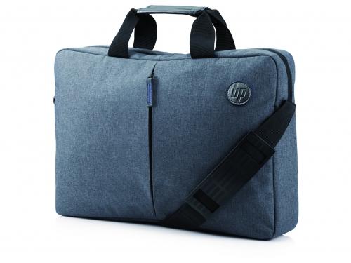 Сумка для ноутбука HP Value Topload 16 Blue, вид 1