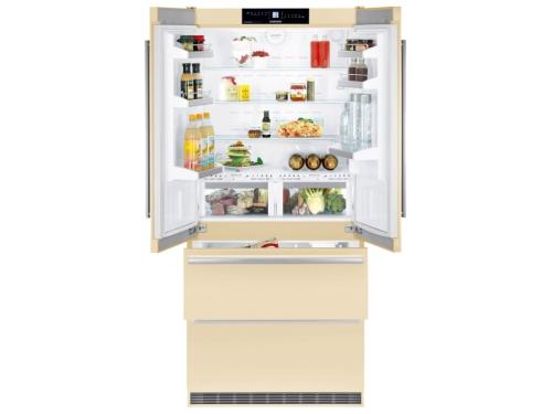 Холодильник многодверный Liebherr CBNbe 6256-20, вид 1
