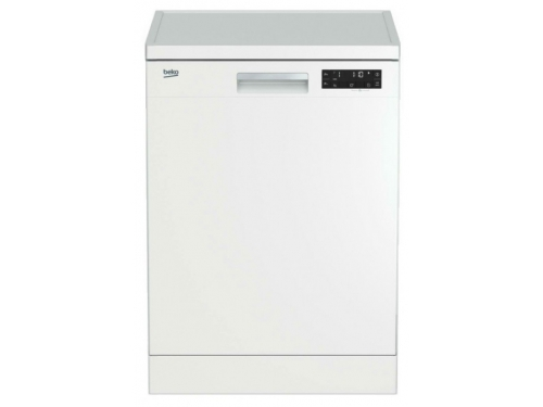 Посудомоечная машина Beko DFN26210W, вид 1
