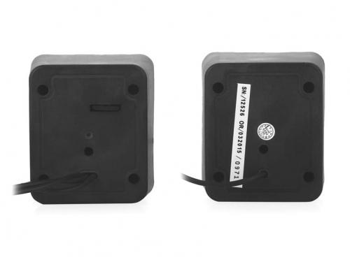 Компьютерная акустика Defender SPK-22, чёрная, вид 3