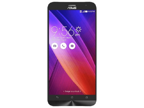 Смартфон Asus Zenfone Zoom ZX551ML 128Gb, черный, вид 1