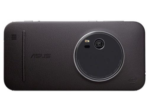 Смартфон ASUS Zenfone Zoom ZX551ML DS черный, вид 3