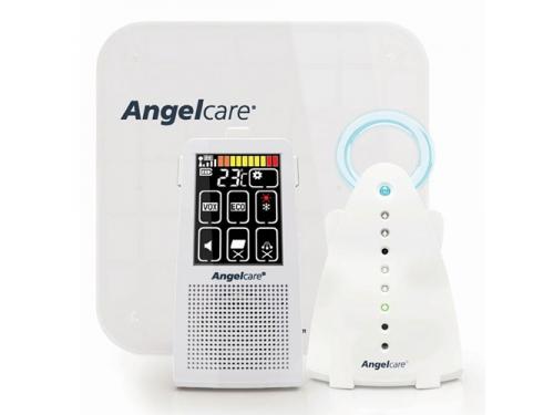 Радионяня AngelCare с монитором дыхания, вид 1