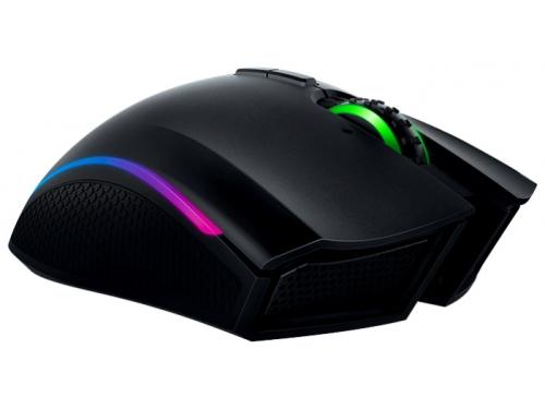 Мышка Razer Mamba Chroma Black USB, вид 3