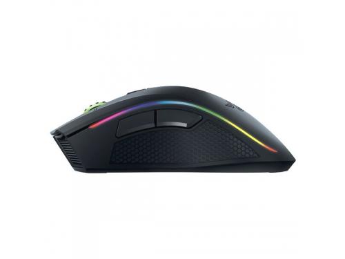 Мышка Razer Mamba Chroma Black USB, вид 5
