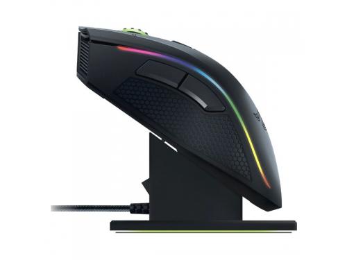 Мышка Razer Mamba Chroma Black USB, вид 7