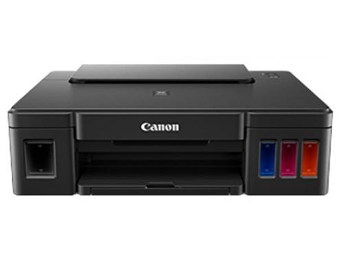 Струйный цветной принтер Canon PIXMA G1400, вид 1