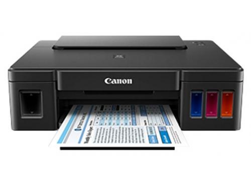 Струйный цветной принтер Canon PIXMA G1400, вид 2