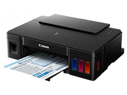 Струйный цветной принтер Canon PIXMA G1400, вид 3