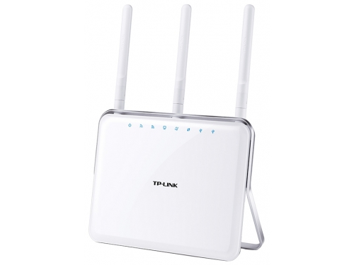 Роутер WiFi TP-Link Archer C9 802.11ac, вид 1
