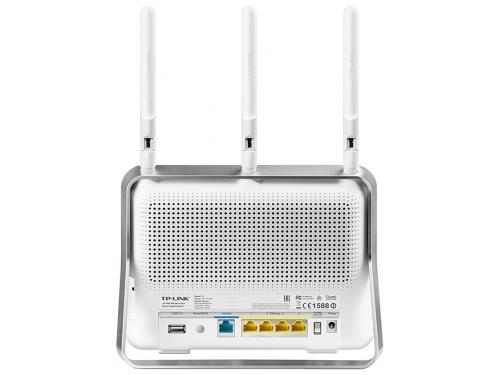 Роутер WiFi TP-Link Archer C9 802.11ac, вид 2