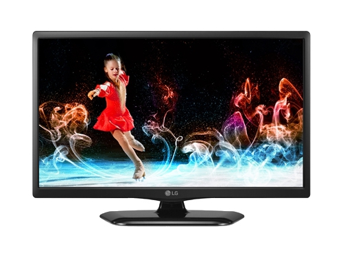 телевизор LG 28LF551C, вид 1