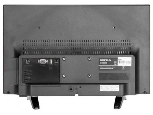 телевизор SUPRA STV-LC19T660WL, вид 3