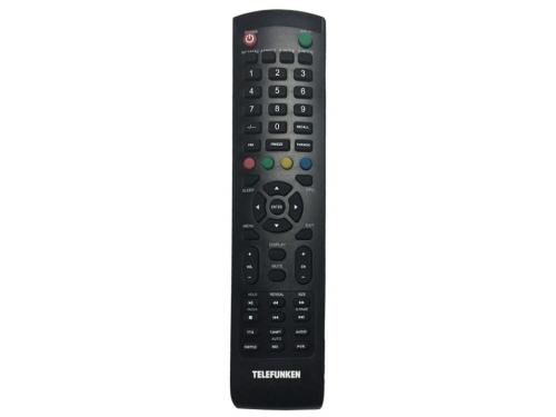 телевизор Telefunken TF-LED32S32T2 Black, вид 2