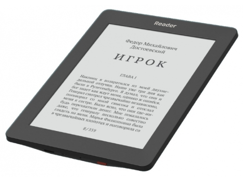 Электронная книга Reader Book 2 Black, вид 2
