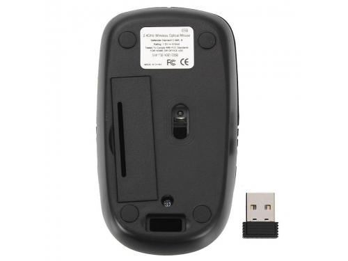 Комплект Defender Harvard C-945 Nano Black USB, вид 5