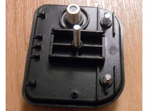 ������������� ������� Rolsen RDA-440 (�������, DVB-T/T2), ��� 4