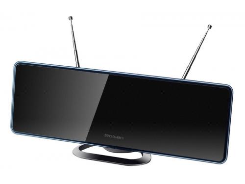 ������������� ������� Rolsen RDA-280 (��������, DVB-T/T2), ��� 1