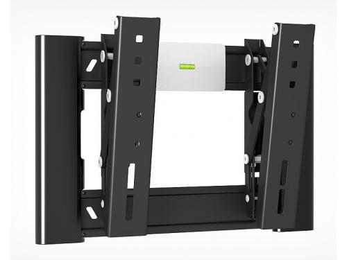 Кронштейн Holder LCD-T2607 (22-47'', до 30 кг, настенный с наклоном), вид 1