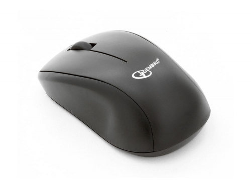 Комплект Gembird KBS-7004, чёрный, вид 2