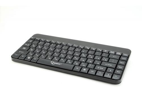 Комплект Gembird KBS-7004, чёрный, вид 3
