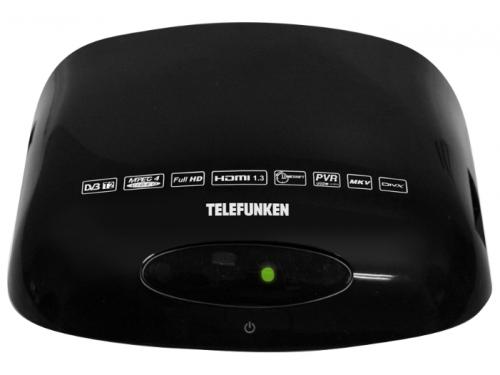 Tv-тюнер Telefunken TF-DVBT204, вид 1