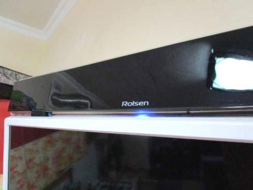 ������������� ������� Rolsen RDA-270 (��������, DVB-T/T2), ��� 4