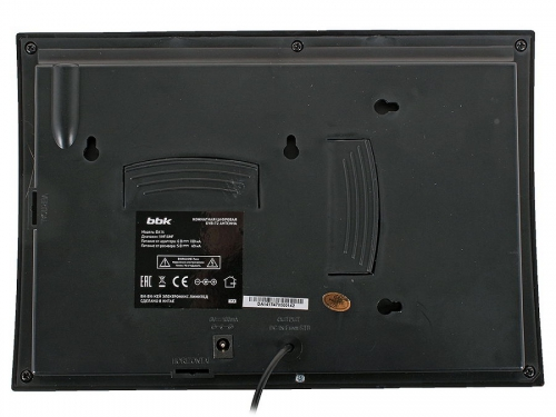 ������������� ������� BBK DA14 (��������, DVB-T/T2), ��� 3