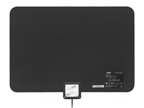 Антенна телевизионная BBK DA16 (активная, DVB-T/T2), вид 2