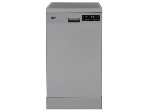 Посудомоечная машина Beko DFS 26010 S, вид 1