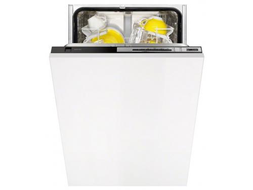 Посудомоечная машина Посудомоечная машина Zanussi ZDV91400FA, вид 1