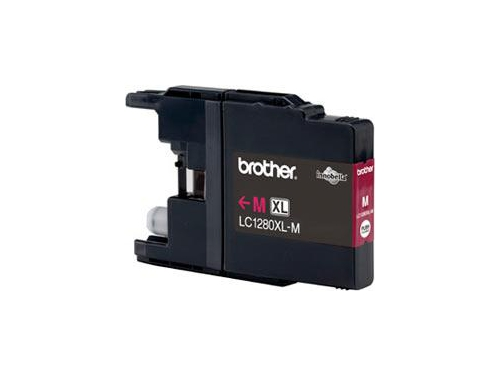�������� Brother LC1280XLM �������� 1200 ���., ��� 1