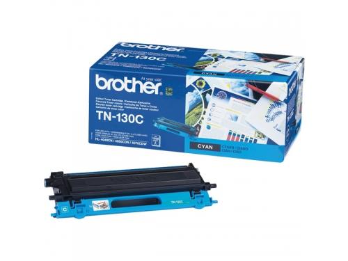 �������� Brother TN-130C ������� 1500 ���., ��� 1