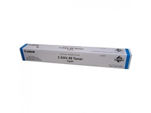 �������� Canon C-EXV 49 C �������, ��� 1