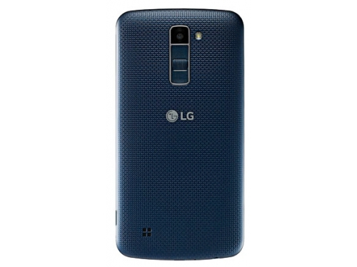 Смартфон LG K10 K430 DS 16 Gb Синий, вид 4