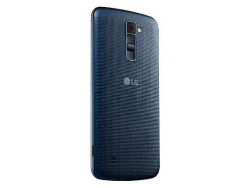 Смартфон LG K10 K430 DS 16 Gb Синий, вид 3