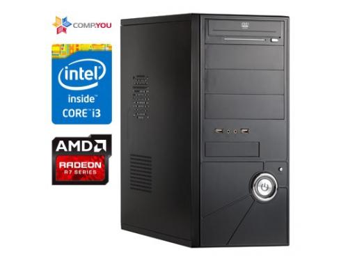 Системный блок CompYou Office PC W170 (CY.538225.W170), вид 1