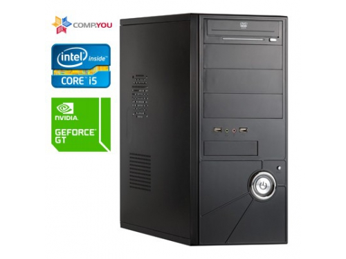 Системный блок CompYou Home PC H577 (CY.537018.H577), вид 1