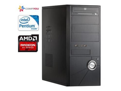 Системный блок CompYou Home PC H575 (CY.455101.H575), вид 1
