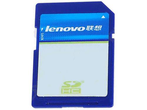 Карта памяти SSD Lenovo 1x8Gb 4X70F28592, вид 1