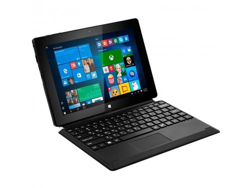 Планшет Prestigio MultiPad PMP1010TDBK, Черный, вид 3