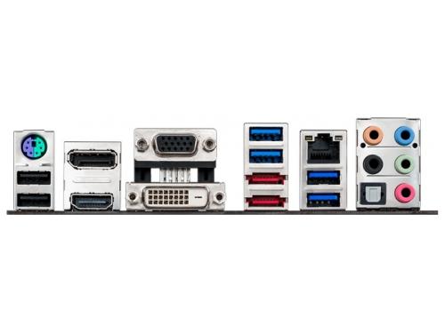 Материнская плата ASUS A88X-PRO FM2, AMDA88X DDR3 mATX AC`97 8ch GbLAN SATA3 RAID VGA+DVI+HDMI+DP, вид 2
