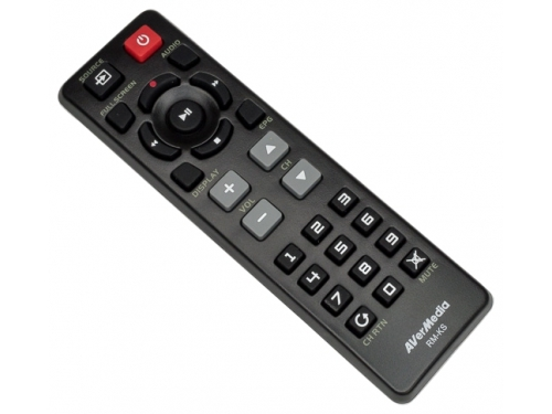 Tv-����� AVerMedia Technologies TD310 (USB, ��������, DVB-T /T2 /�), ��� 5